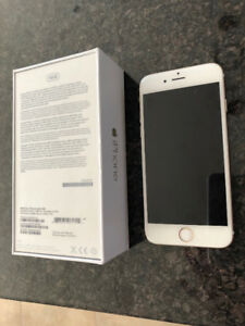 iPhone 6, Gold, 16GB, Unlocked