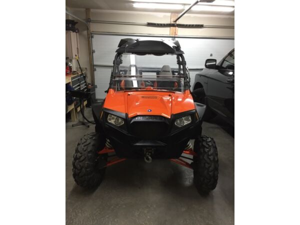 Used 2013 Polaris RZR 900 XP