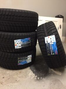 245/45/R18 NEW WINTER TIRES