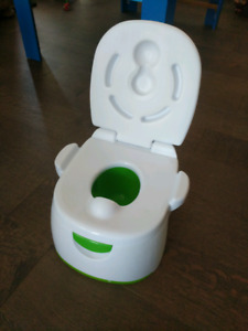 Toddle Potty