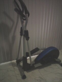 Fitness Action X135B Cross Trainer  Gympie Gympie Area Preview
