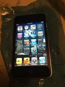 Refurbished iPod touch jailbroke