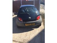 2005 ford ka genuine 37000 miles