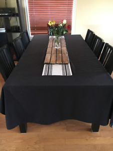 STORNÄS Extendable table