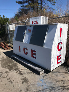 Industrial  Ice Cooler