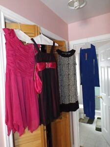 Graduation / Fancy dresses - Ladies small and youth 12-14 Peterborough Peterborough Area image 2