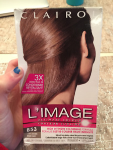 Clairol Light Brown Hair Dye