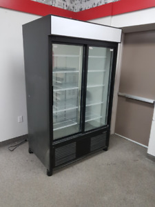 Habco Drink Fridge - 9 years old - working - $500 obo