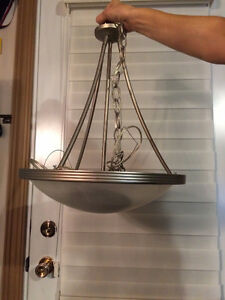 Lampe suspendu neuve