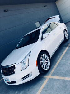 Fully Loaded Showroom Cadillac 2016 XTS Luxury - Private Sale