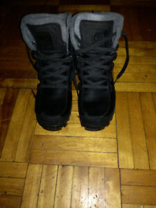 Bottes d'hiver Timberland pour hommes Taille 9