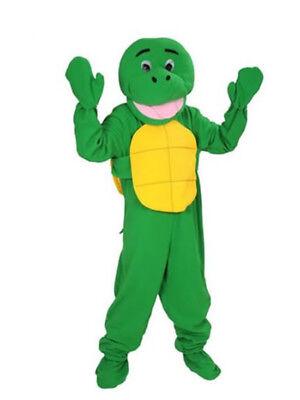 SGRÖSSE XXL  KOSTÜM FASCHING  FASTNACHT KARNEVAL MASKOTTCHEN  (Schildkröte Maskottchen Kostüm)