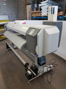 Huge printing equipment for SALE highly discounted!