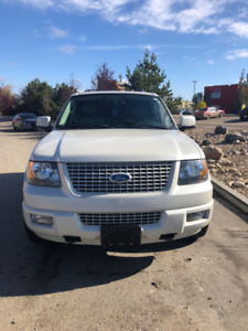 2006 Ford Expedition Limitied