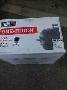 Weber BBQ new in the Box