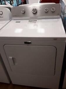 *** NEW *** MAYTAG 7 CU.FT CENTENNIAL DRYER   S/N:M62101598   #STORE554