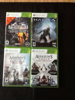 few games for sale