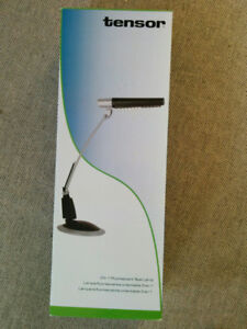 Lampe de bureau - néon