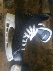 Mens Bauer Hockey Skates