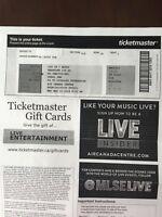 Pearl jam tickets Toronto