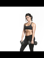 FEMALE Personal Trainer in Downtown Toronto