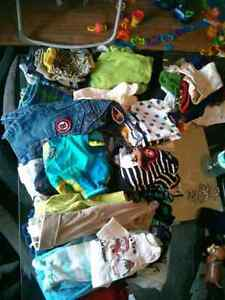 0-3m boys clothing Cambridge Kitchener Area image 4