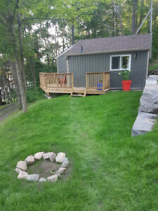 May Long Weekend Cottage Rentals