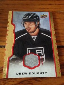 Hockey jersey cards for sale