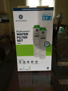 GE Drinking Water Filters - Model FQK2J
