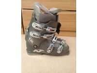 Nordica Easy Move 12w ski boots size 39-40