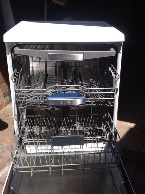 Table Top Dishwasher Wiltshire : Bosch dishwasher in Devizes, Wiltshire Gumtree