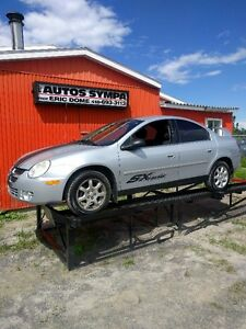 Dodge SX 2.0 2005 (stock#75)