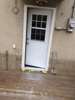 EXTDoor Replacements $$Exterior Doorguy best$$ in town, exter. E