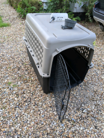 Dog Travel Crate/Kennel