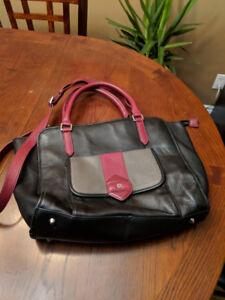 Danier leather purses