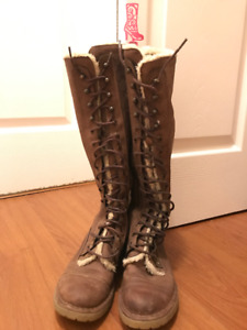 Aldo - Tall Boots - Size 7
