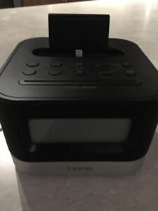 Ihome pour iPod et iphone
