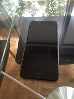 iPhone 6 - Space Grey (Black) - 64G - Rogers