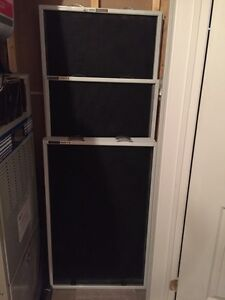 Assorted Casement Window Screens *Clean and Excellent Condition*