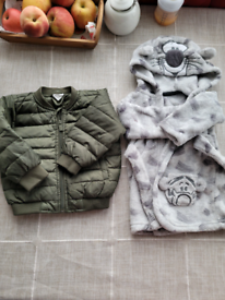 Clothes for baby boy 3-6 months 31 items
