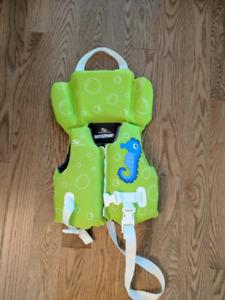 Veste de flottaison pour enfant