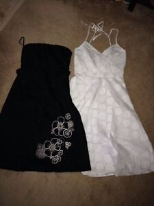 Dynamite and Jacob dresses - size7/8