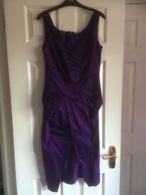 Brand New with Tags Asos occasion dress Size 12