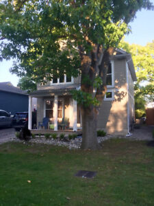Beautiful newer cottage for rent