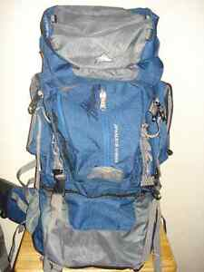 High Sierra Long Trail 90L Internal Frame Backpack
