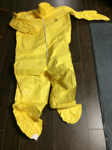 PAINTERS COVERALL (BRAND NEW)