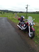 Honda 750 shadow for sale $4900 West Ballina Ballina Area Preview