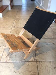 Beautiful Beach Chair