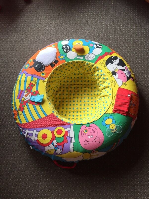 Galt Baby Play Nest Ring Inflatable Buy Sale And Trade Ads