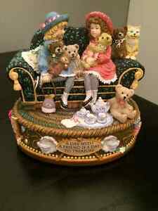 Perfect Condition Authentic Music Boxes London Ontario image 3